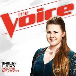 You're No Good - Shelby Brown