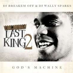 Last King 2: God's Machine - Big K.R.I.T.
