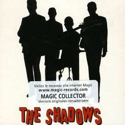 The Best Of/Apache - The Shadows